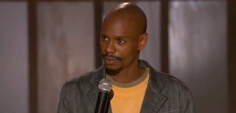 Dave Chapelle: For What It's Worth
