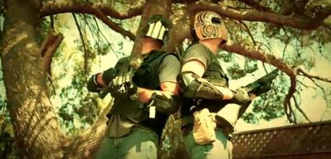 Army of Two: Cartel Takedown