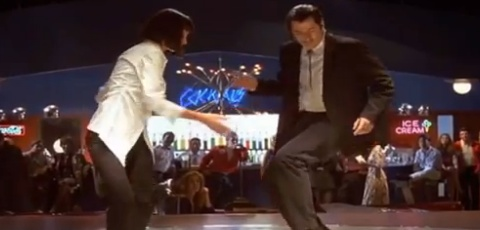 Best Dance Scenes From Movies