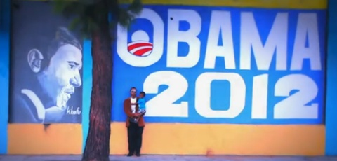 Vote Obama Style Another Gangnam Style Spoof